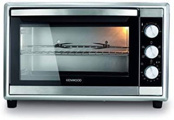 Kenwood Oven 56L Electric 2200w Rotisserie And Convection � MOM56.000SS